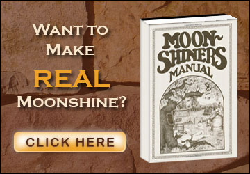 Apple Pie Moonshine - Moonshine Recipes - - Moonshine Heritage